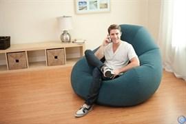 Кресло надувное Intex 68583