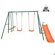 Детский комплекс с горкой DFC MSN-01