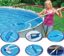 Комплект для чистки бассейна 279см Intex 28003