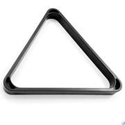 Треугольник 57.2 мм WM Special черный 70.007.57.5