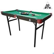 """Бильярдный стол DFC """"HOBBY"""" складной 4 фута HM-BT-48003"""