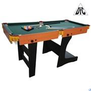 """Бильярдный стол DFC """"TRUST 5"""" складной HM-BT-60301"""