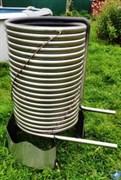 Проточный водонагреватель для бассейна Termopool BASIS Pro 38 (42-45)*кВт(31м)
