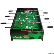 Игровой стол - футбол DFC Marcel GS-ST-1274