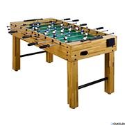 Игровой стол - футбол DFC ALAVES HM-ST-48001