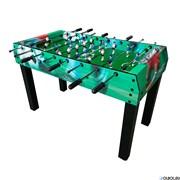 Игровой стол - футбол DFC SEVILLA new цветн борт HM-ST-48002