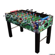 "Игровой стол - футбол  ""Valencia"" DFC GS-ST-1268"