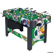 Игровой стол - футбол DFC ROMA DS-ST-S01