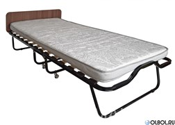Раскладная кровать Элита Комфорт 2020 +изголовье + ремешок