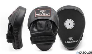 Лапа тренировочная изогнутая KouGar KO280