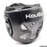Шлем тренировочный KouGar KO250, черный