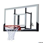 Баскетбольный щит DFC BOARD44A 112x72cm акрил