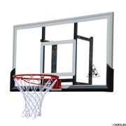 Баскетбольный щит DFC BOARD54A 136x80cm акрил