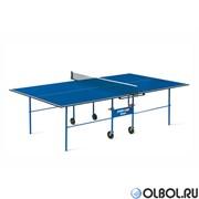 Стол для настольного тенниса  Startline Olympic с сеткой 6021