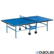 Стол для настольного тенниса Start Line Club PRO с сеткой 60-640