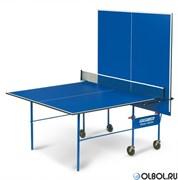 Стол для настольного тенниса Startline Olympic Optima с сеткой 6023-2