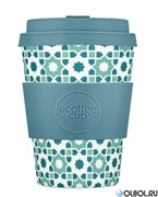 Кофейный эко-стакан 350 мл Порт Куфо
