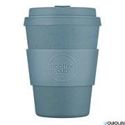 Кофейный эко-стакан 350 мл Серый Goo