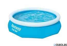 Бассейн Bestway Fast Set 57266