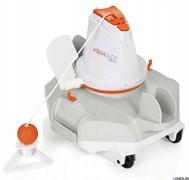 Автономный робот для очистки бассейна Bestway 58620