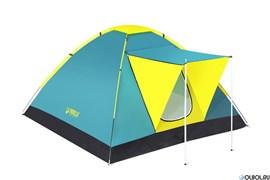 """Палатка 3-местная 210x210x120см """"Coolground 3"""""""