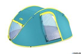 """Палатка 4-местная 210x240x100см """"Coolmount 4"""""""