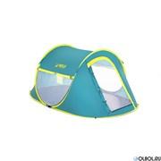 Палатка двухместная 235х145х100см Coolmount 2, BestWay 68086