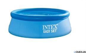 Надувной бассейн Intex 28120 (305х76см)