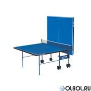 Теннисный стол всепогодный Startline Game OUTDOOR-2 с сеткой 6034