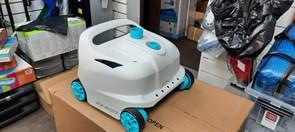 Автоматический пылесос ZX300 для бассейна Deluxe Cleaner Intex 28005