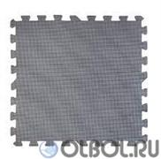 Защитный коврик-пазл (набор из 8 шт, 50x50х0,5 см) Intex 29084