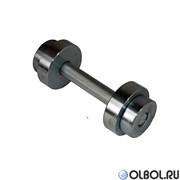 Гантель разборная (металлическая) 5 кг