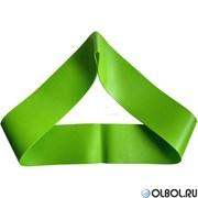 Эспандер петля 600х50х0,35мм (зеленая) B26014