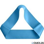 Эспандер петля 600х50х0,5мм (синяя) B26015