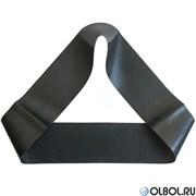Эспандер петля 600х50х1,1мм (черная) B26019