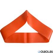 Эспандер петля 600х50х1,5мм (оранжевая) B26021
