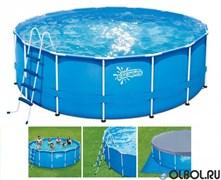 Каркасный бассейн SummerEscapes P20-1042-Z