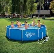 Каркасный бассейн SummerEscapes P20-1030-A
