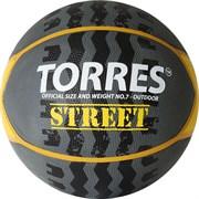Мяч баскетбольный TORRES STREET, р.7 B02417