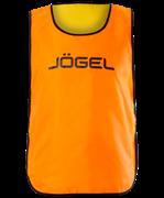 Манишка двухсторонняя JBIB-2001, Желтый/Оранжевый