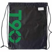 """Сумка-рюкзак """"Спортивная"""" (черная) E32995-08"""