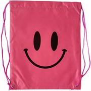 "Сумка-рюкзак ""Спортивная"" (розовая) E32995-12"