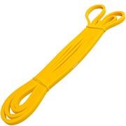 """Эспандер-Резиновая петля """"Magnum"""" -6,4mm (желтый) MRB100- 6.4  (1-10кг)"""