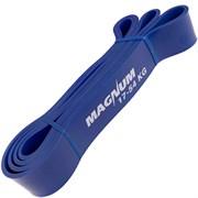 """Эспандер-Резиновая петля """"Magnum"""" -44mm (синий) MRB100-44 (13-44кг)"""