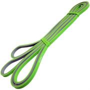 """Эспандер-Резиновая петля """"Magnum"""" -6,4mm (серо-зеленый) MRB200- 6.4 (1-10кг)"""