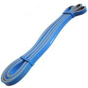 """Эспандер-Резиновая петля """"Magnum"""" -10mm (серо-синий) MRB200-10 (2-15кг)"""