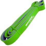 """Эспандер-Резиновая петля """"Magnum"""" -32mm (серо-зеленый) MRB200-32 (13-44кг)"""
