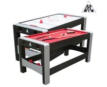 Игровой стол - трансформер DFC FERIA 2 в 1