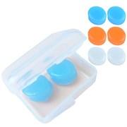 Беруши силиконовые в боксе 2 штуки (голубой) B32153
