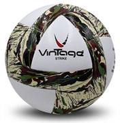 Мяч футбольный VINTAGE Strike V520, р.5